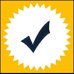 Drysafe Guarantee Icon